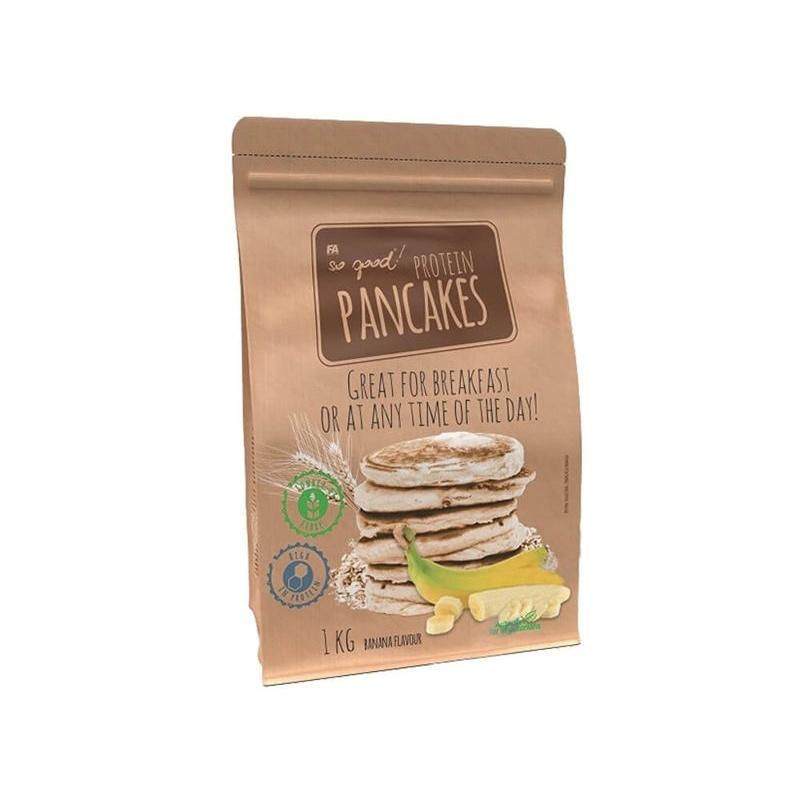 So good! Protein Pancake 1000 g