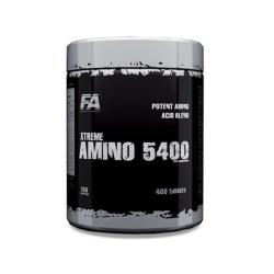 Xtreme Amino 5400 400 tab
