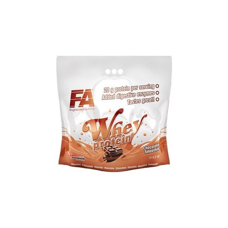 FA Whey Protein 4535 g