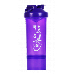 FA Shaker 400 ml Violet - In love with protein