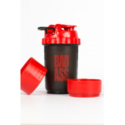 Shaker HQ BAD ASS 500 ml