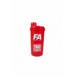 FA Shaker Xtreme C.H.A.R.G.E. 700 ml