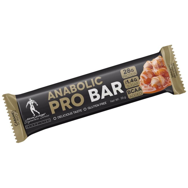 LEVRONE Anabolic Pro Bar