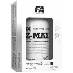 Z-MAX 90 tabs