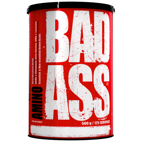 FA BAD ASS Amino 500 g