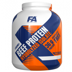 FA Xtreme Beef Protein 1800 g