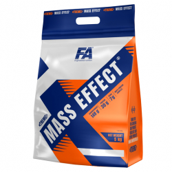 FA Nutrition Xtreme Mass Effect 5000 g