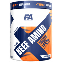 FA Xtreme Beef Amino 300 tabl