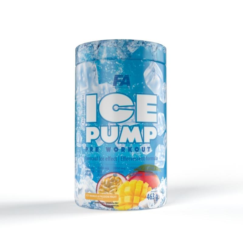 ICE PUMP PRE