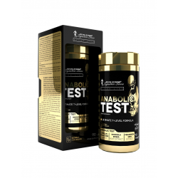 LEVRONE Anabolic Test 90 tabs