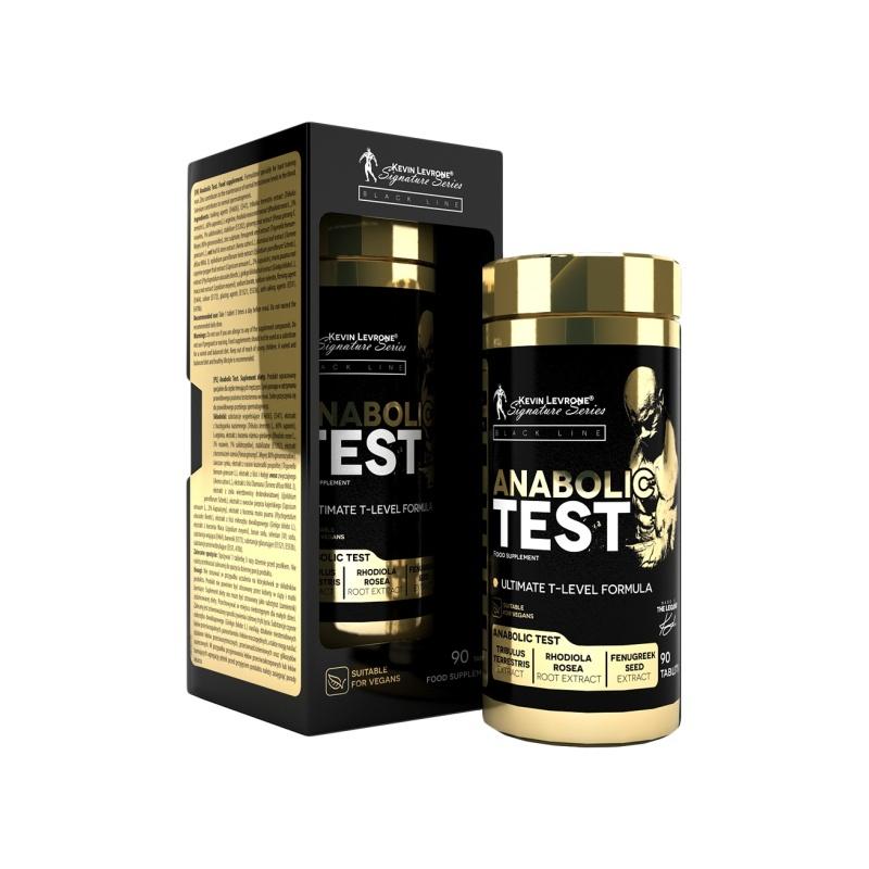 LEVRONE Anabolic Test 90 tabs