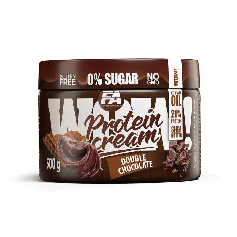 Wellness Line WOW! Protein Cream 500 g