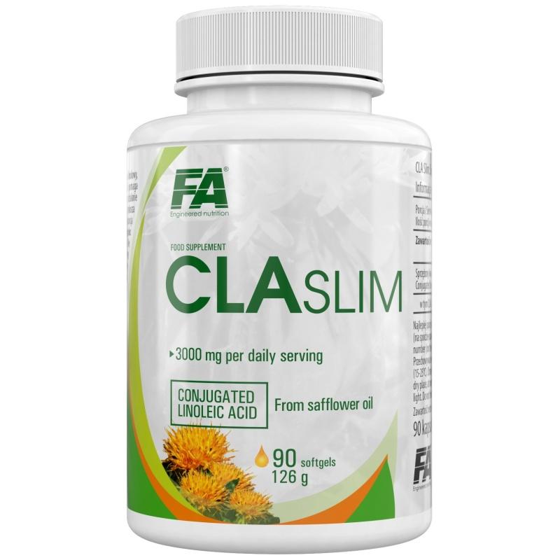 Wellness Line CLA SLIM 90 caps