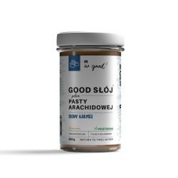 So good! GOOD Słój pełen pasty arachidowej 500 g