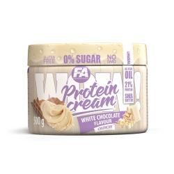 Wellness Line WOW! Protein Cream 500 g White Chocolate Crunchy