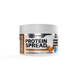 LEVRONE Unique Protein Spread 500 g Salted Caramel