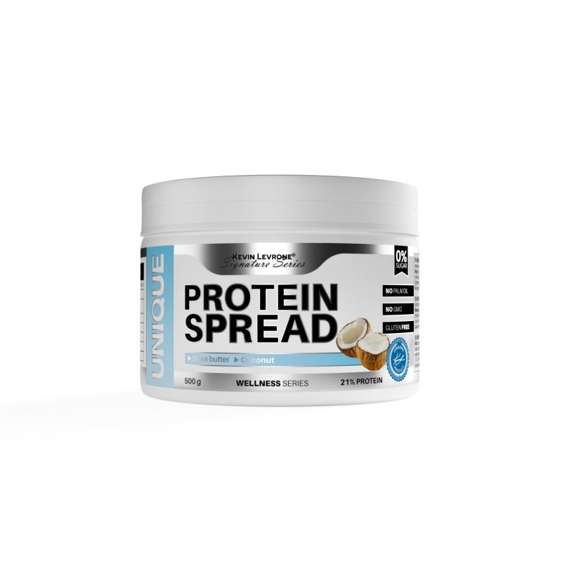 LEVRONE Unique Protein Spread 500 g