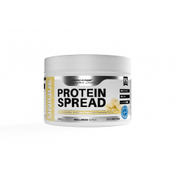 LEVRONE Unique Protein Spread 500 g White Chocolate Crunchy