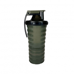 NUCLEAR NUTRITION Shaker Green/Black