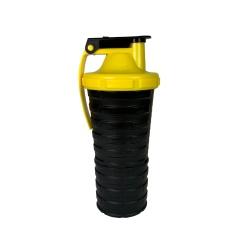 NUCLEAR NUTRITION Shaker Green/Black