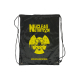 NUCLEAR NUTRITION Bag BLACK/YELLOW