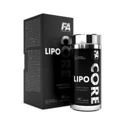 FA Core Lipo 90 tabs
