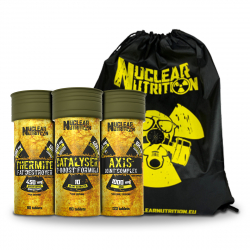 Nuclear Nutrition Support Set
