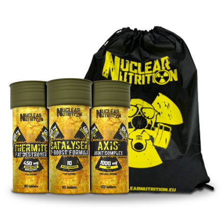 Nuclear Support Set