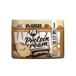 Wellness Line WOW! Protein Cream 500 g Cappuccino