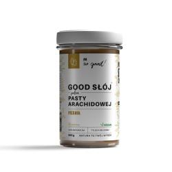 So good! GOOD Słój pełen piernikowej pasty arachidowej 500 g