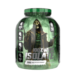 SKULL LABS® 100% Whey Isolate 2 kg