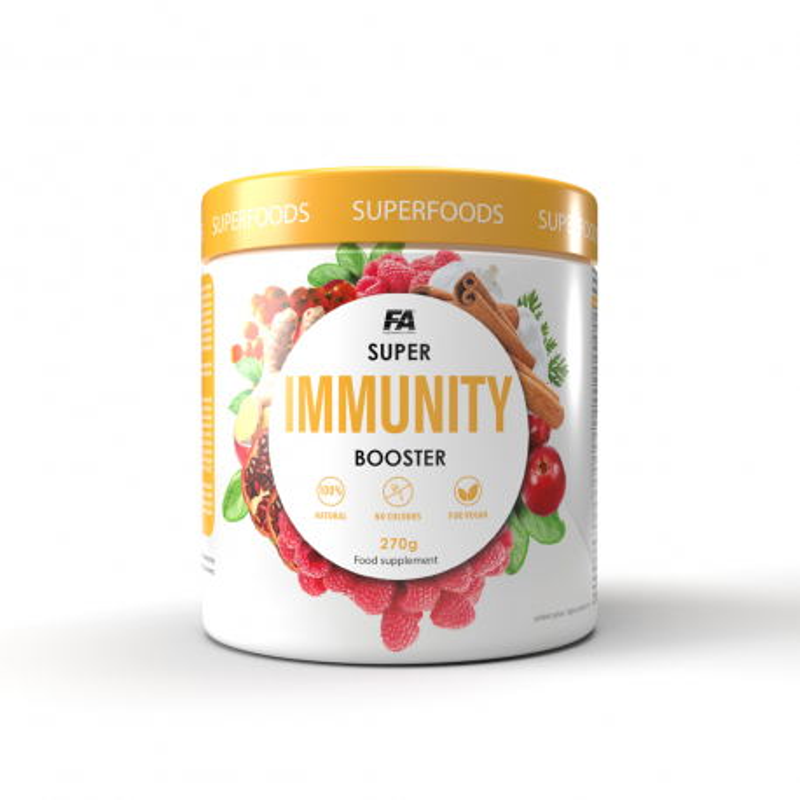 Wellness Line Super Immunity Booster 270 g