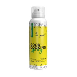 So good! GOOD Cooking Spray 250 ml Canola Oil