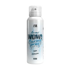 Wellness Line WOW! Cooking Spray 250 ml Coconut Oil