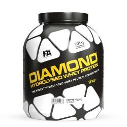 FA Diamond Hydrolysed Whey Protein 2kg
