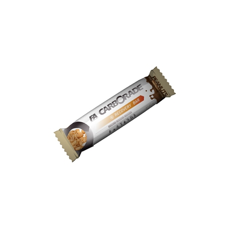 FA Carborade Recovery Bar 40 g