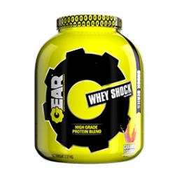 Gear Whey Shock