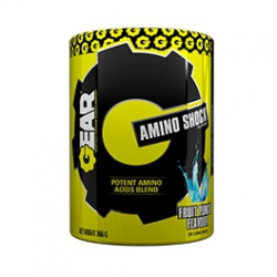 Gear Amino Shock
