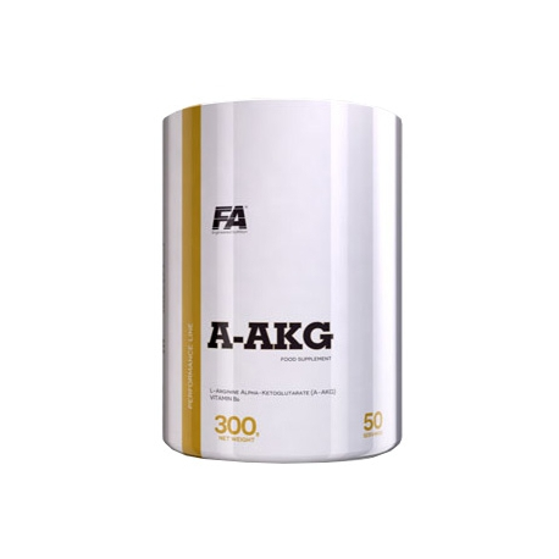 FA Nutrition A-AKG