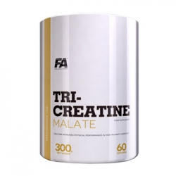 FA Nutrition Tri-Creatine Malate 300g