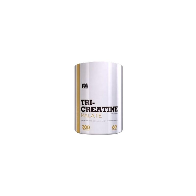 FA Nutrition Tri-Creatine Malate