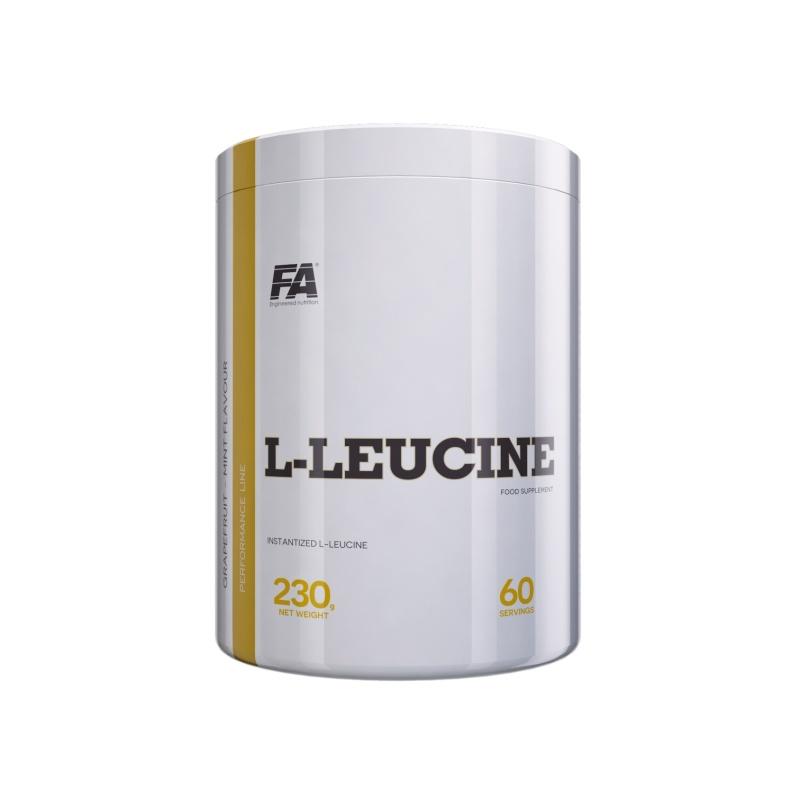 FA Nutrition L-Leucine 230 g