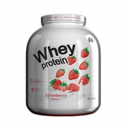 FA Nutrition Whey Protein 2270 g