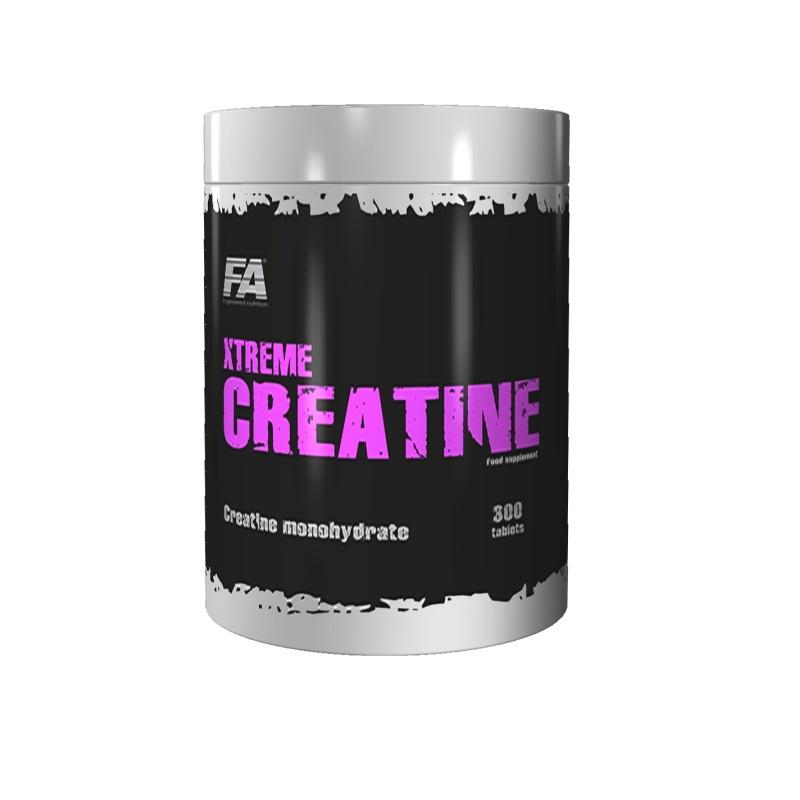 FA Nutrition Xtreme Creatine