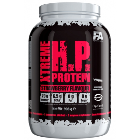 FA Nutrition Xtreme H.P. Protein