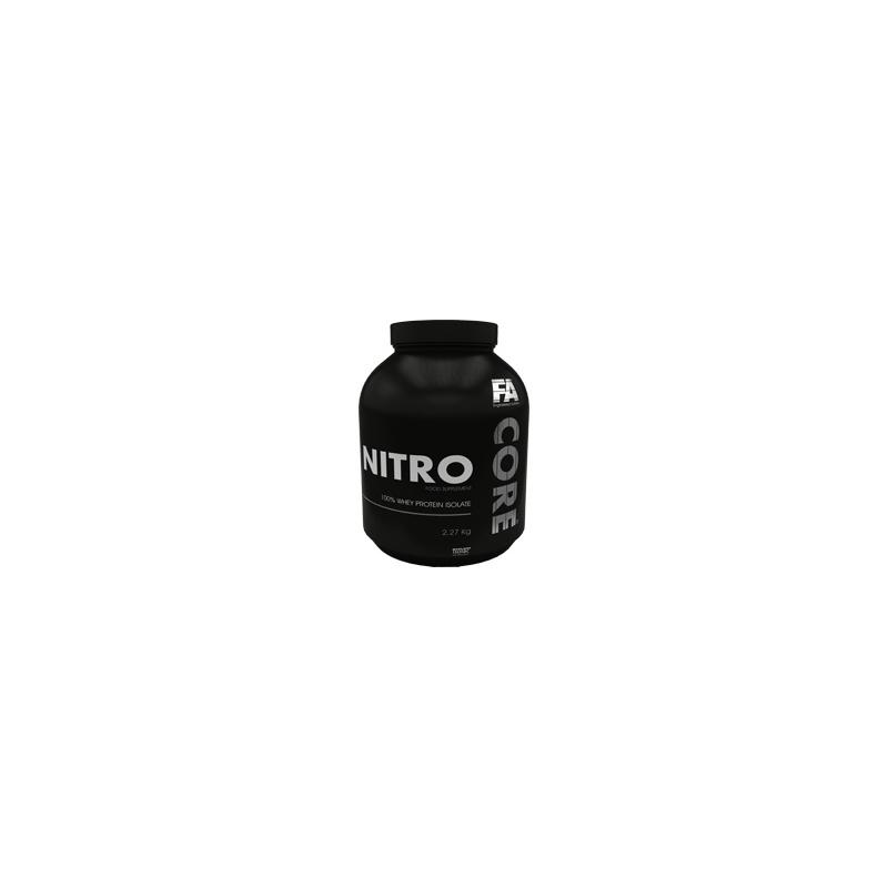 FA Nutrition Nitro