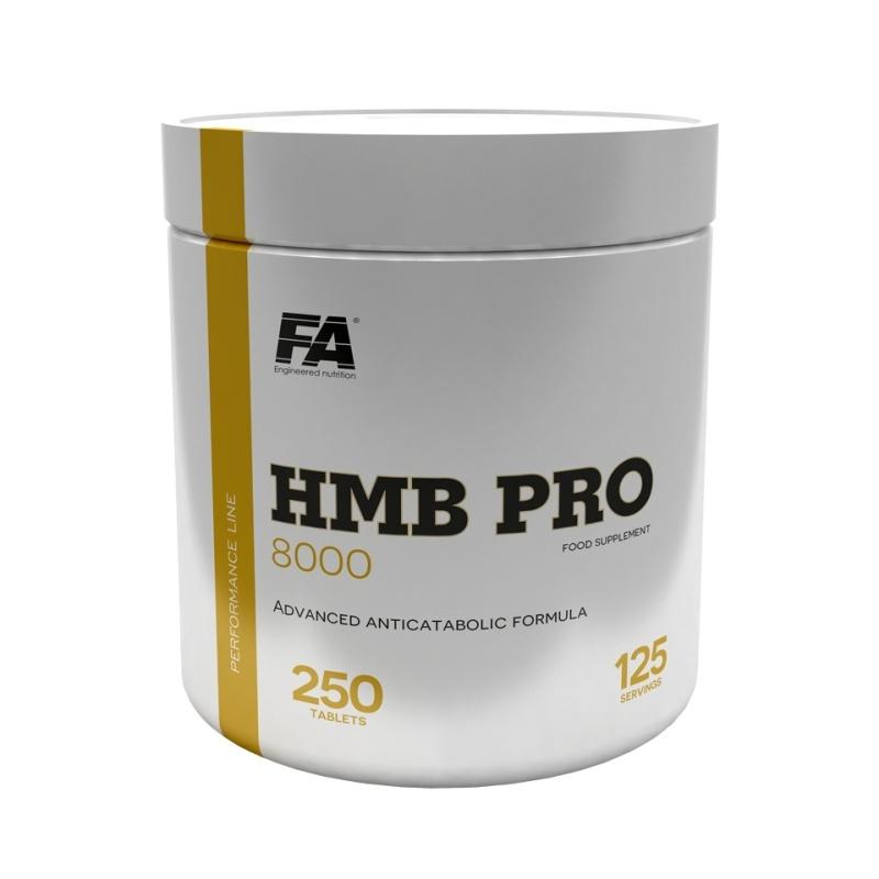 FA Nutrition HMB PRO