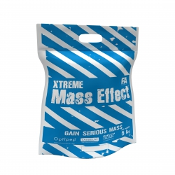 FA Nutrition Xtreme Mass Effect 1000 g