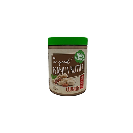 So Good! Peanut Butter 900 g