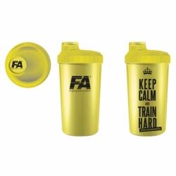 Shaker Yellow FA